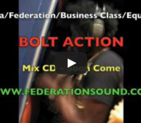 Aidonia Bolt Action Preview