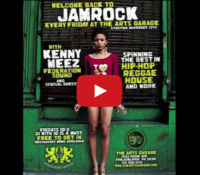Welcome Back To Jamrock Fridays
