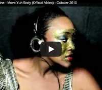 Tifa (Nah Stop Shine Move Yuh Body) Video