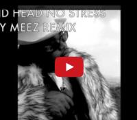 Roundhead (X) Kenny Meez (X) Kush