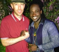 Great show last night. Big up @realioctane @rockhousehotel @misslilys and www.radiolily.com.