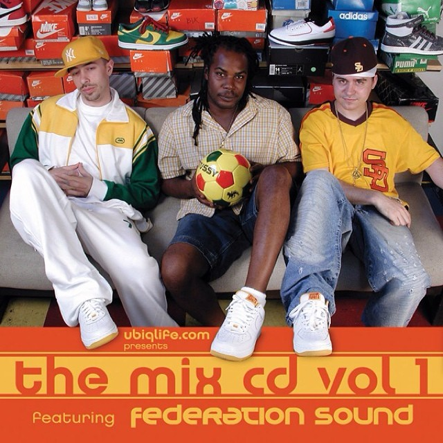 In celebration of 15 years of Federation Sound, please enjoy this week's classic mix at www.soundcloud.com/federationsound. Enjoy and stay tuned as we celebrate 15 years of reggae and dancehall. Kenny Meez put together this exclusive mega-mix for Philadelphia's ubiqlife.com. This one includes Dubs, remixes and all the good stuff you've come to expect from a Federation mix. It was released as a very limited CD run now available for the first time as a digital download. Also, tbt throwbackthursday reggae dancehall maxglazer kennymeez  curlylocks ubiq ubiqlife jamaica philly federationsound federation freedownload