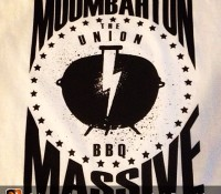 Repost from @davenada DC: tomorrow is the @unionbbq at Union Market. Forecast is looking great ️ and the MoombahtonMassive stage will be in full effect all day into the night! federationsound's @maxglazer will be hitting the stage for our good friend davenada