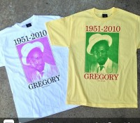 "Our friends at Commonwealth did these amazing tees go and support and if your in the dc area you can also cop both colors of the federationsound tee there as well. Repost from @cmonwealth Commonwealth ""Gregory""tee, now available SummerTees GregoryIsaacs CoolRuler forthegreatergood cmonwealth"