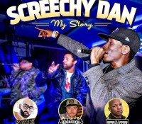 "Go to www.largeup.com to download ""My Story"" right now. Come to @bnmnyc tonight @thedelancey to celebrate with @screechydan @kennymeez @maxglazer @djautograph and the @largeupdotcom family."