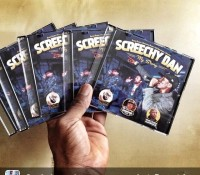 Repost from @safarisound The Screechy Dan – My Story mix is ready! if you can't get hold of a physical copy then simply just log on to @largeupdotcom and download the mix. enjoy! safarisound federationsound screechydan djautograph