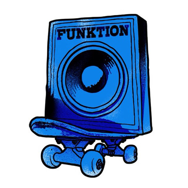 Respect to @funktionfamily! This Sunday, November 16th, we celebrate 15 years of FederationSound at The New Parish in Oakland with the Bay Area dancehall reggae all-stars. @maxglazer @kennymeez @djsmokeone @djgreenbizzle @kingivier @royalordermusic @jahwarriorshelter @daddyrolo @unityboomshots @djmendoja DJ Jacques - WBLK. federation15.