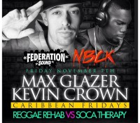 Tonight Reggae Rehab Vs Soca Therapy ■■■■■■■■■■■■■■■■■■■■■■■■■ Music By: @MaxGlazer @KevinCrownMusic ■■■■■■■■■■■■■■■■■■■■■■■■■ ●Kitchen Open until 3am ●Two (1)Liter Btls = $400 ●Everyone Free until 12am w/RSVP ●CaribbeanFridays.Eventbrite.com ●141 Chrystie St. & Delancey ●Tons of Free Street Parking Powered by @JayUpscale @ShellCartel