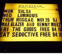 Tonight we touch down in Santa Monica at Zanzibar Reggae Thursdays alongside @selecta7. 1301 Fifth Street. Free before 10 pm – only $5 after. The 15th anniversary tour continues… federation15. federationsound. federationinvasion. federation.
