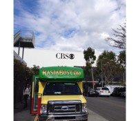 West Coast transportation movements. rastabus. cbs.