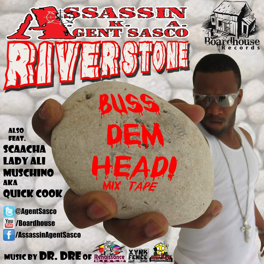 Assassin_River_Stone_Buss_Dem_Head_Mix_Tape_Artwork