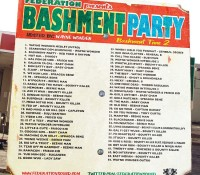 Bashment Party (Free Download) For Now