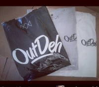 By @realestoutdeh Available for 25$ @ Realestoutdeh.com outdeh support greatpeople doinggreatthings