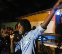 Chronixx Live (JOE Memorial Concert)