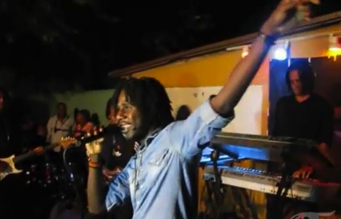 Image result for chronixx live in concert