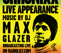 Chronixx Live On Radio Lily
