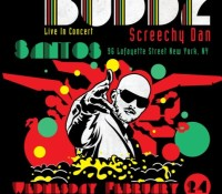 Collie Buddz Live in NYC