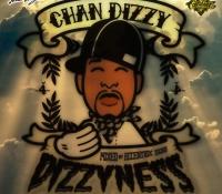 Chan Dizzy (X) Eccentrix (Dizzyness)