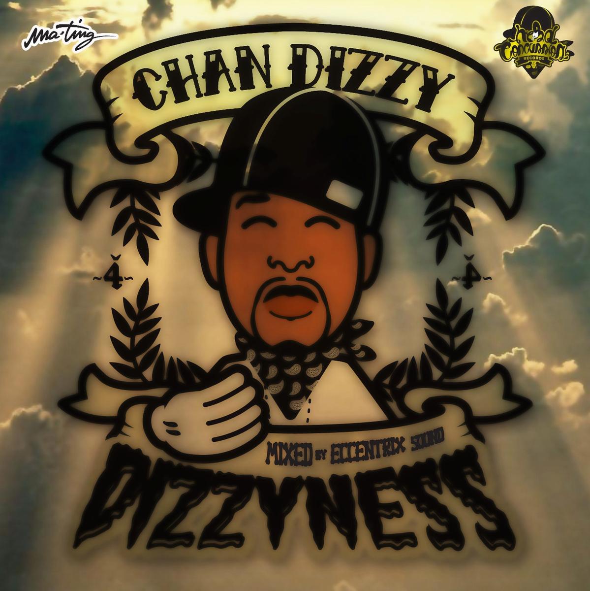 Dizzyness Front