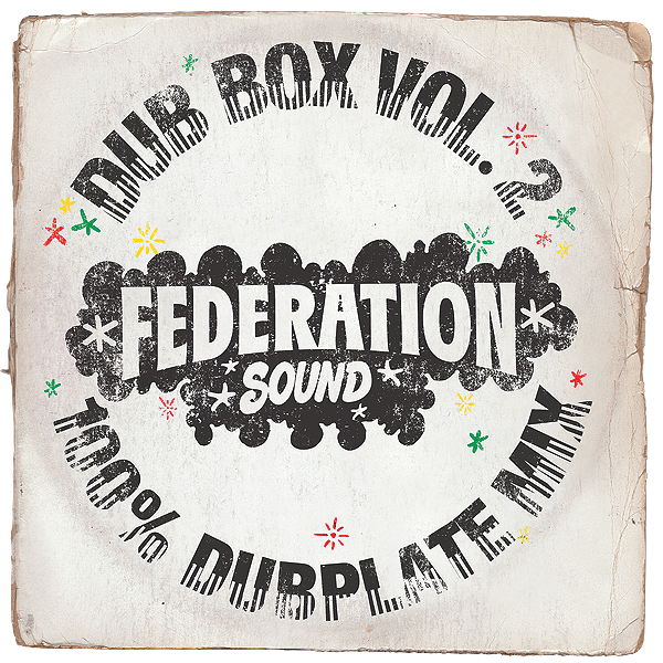 Dub Box Volume 2 (Free Download) | Federation Sound