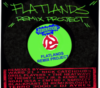 Flatlands Remix Project