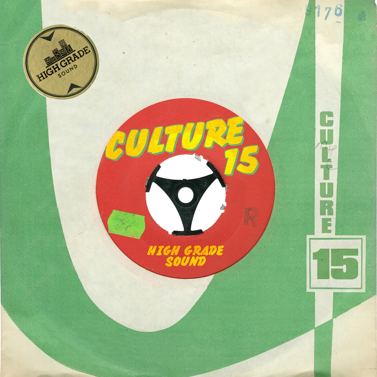 HGS Culture 15 front cover