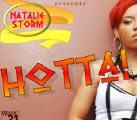 Natalie Storm Is HOTTA Than You