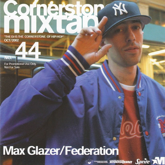 In celebration of 15 years of Federation Sound, please enjoy this week's classic mix at www.soundcloud.com/federationsound. Enjoy and stay tuned as we celebrate 15 years of reggae and dancehall. Cornerstone Mixtape 44, mixed by @maxglazer, dropped in October of 2002. Primarily a showcase for hip-hop, this special edition of the Cornerstone mix series was hosted by @duttypaul and featured a nice little dancehall juggling with some classic Federation dubplates. FEDERATION 15. Also, tbt throwbackthursday reggae dancehall maxglazer cornerstone jamaica hiphop federationsound federation freedownload