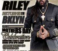 Tarrus Riley Live In Brooklyn