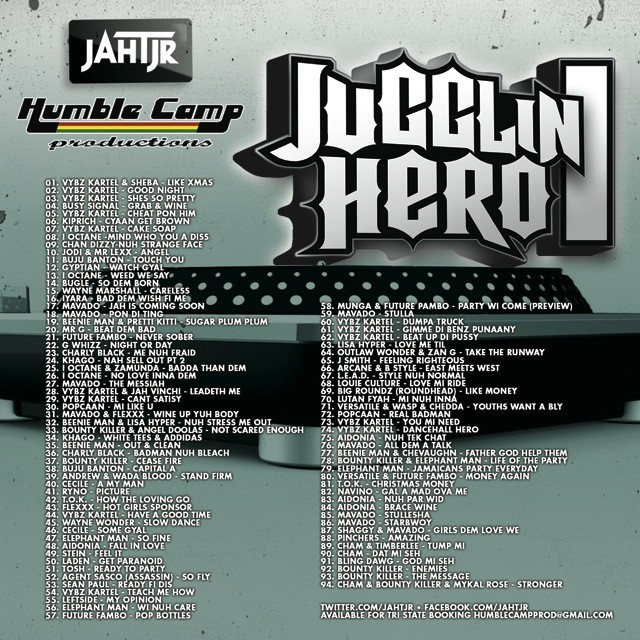 Jugglin Hero Mix Back FNL 1