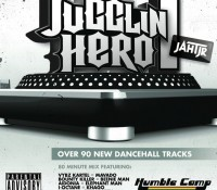 Jah T Jr (Jugglin Hero) Mix CD Download