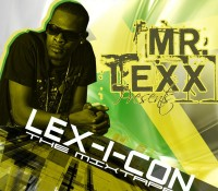 Mr. Lexx (LEX I CON) Free Download