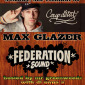 MAX GLAZER ROCKSTEADY