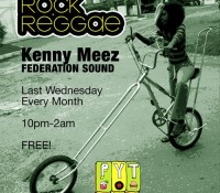 Roots Rock Reggae (Last Wednesdays)