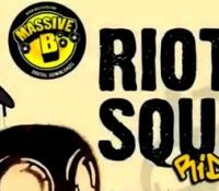Riot Squad Riddim Video (Massive B)