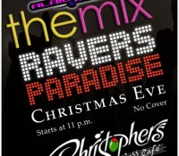 Chirstmas Eve At The Quad (Jamaica)