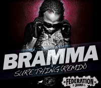 Bramma (Sure Thing) Remix