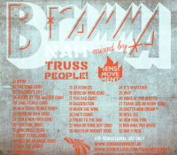 Bramma (X) Sensi Movement (X) Nah Truss People