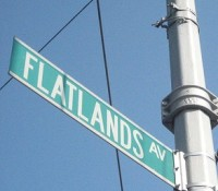 FLATLANDS Riddim Preview