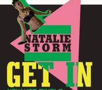 Natalie Storm!