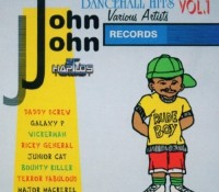 Podcast 165 (Free Download) John John Classics