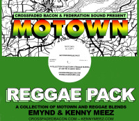 Motown Reggae Pack (Free Download)
