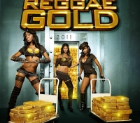Reggae Gold 2011 (Now With More Federation)