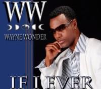 Wayne Wonder EP