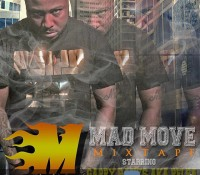 "By @gappyranks Please Support : ""MAD MOVE MIXTAPE"" By @GappyRanks Aka Pelpa : 19 Track FreeDownload At : www.iamjacoblee.com"