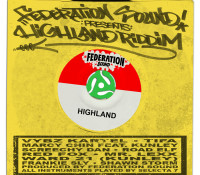 Highland Riddim Is Out Now