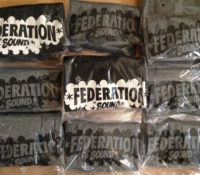 Federation Classic Logo T-shirts Now Available!
